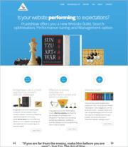 website purpose