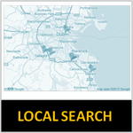SEO Local Search Google Places Google Maps