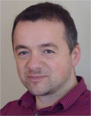 Glen Treanor - SEO Certified Practitioner