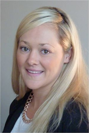 Leanne McCleary - SEO Certified Practitioner