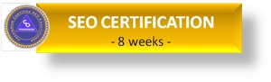 SEO Courses Certification - SEO Qualification