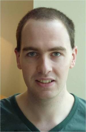 Brendan McSweeney