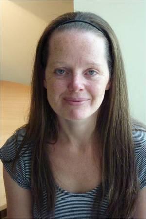 Angela O'Connor