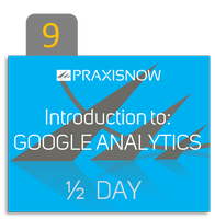 Google Analytics Course with an Edge